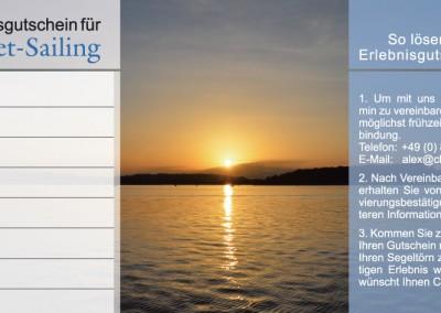 Gutschein Sunset 02