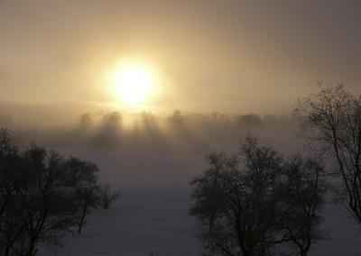 Lienzing im Winter 01