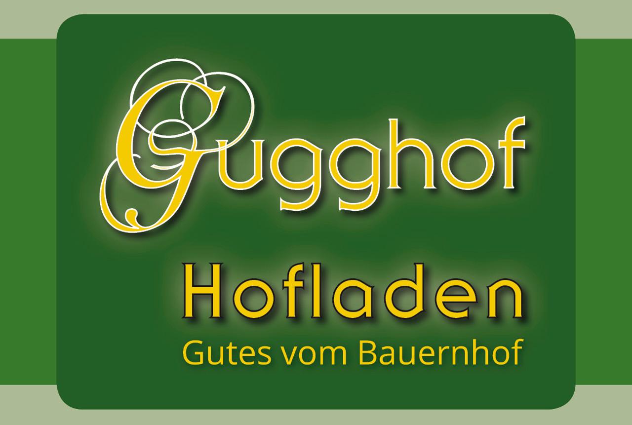 Logo des Gugghofs