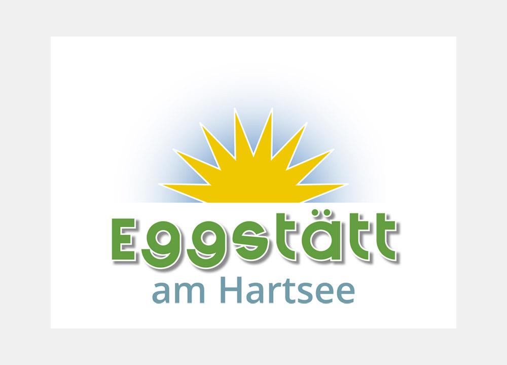 Eggstätt Touristik-Logo | UNDO