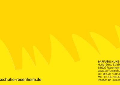 BARFUßSCHUHE Rosenheim | UNDO