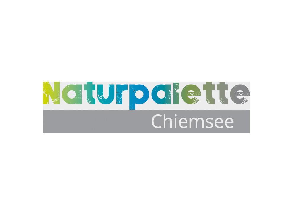 Logo der Naturpalette