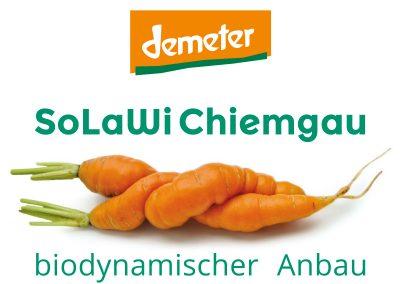 Logo SoLaWi Chiemgau | UNDO