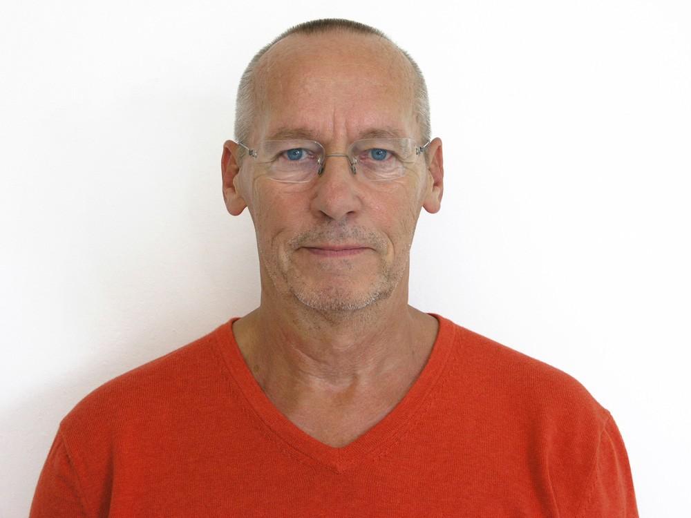 Uli Reiter | Grafikdesigner, Künstler und Autor