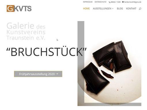 Galerie des Kunstvereins Traunstein